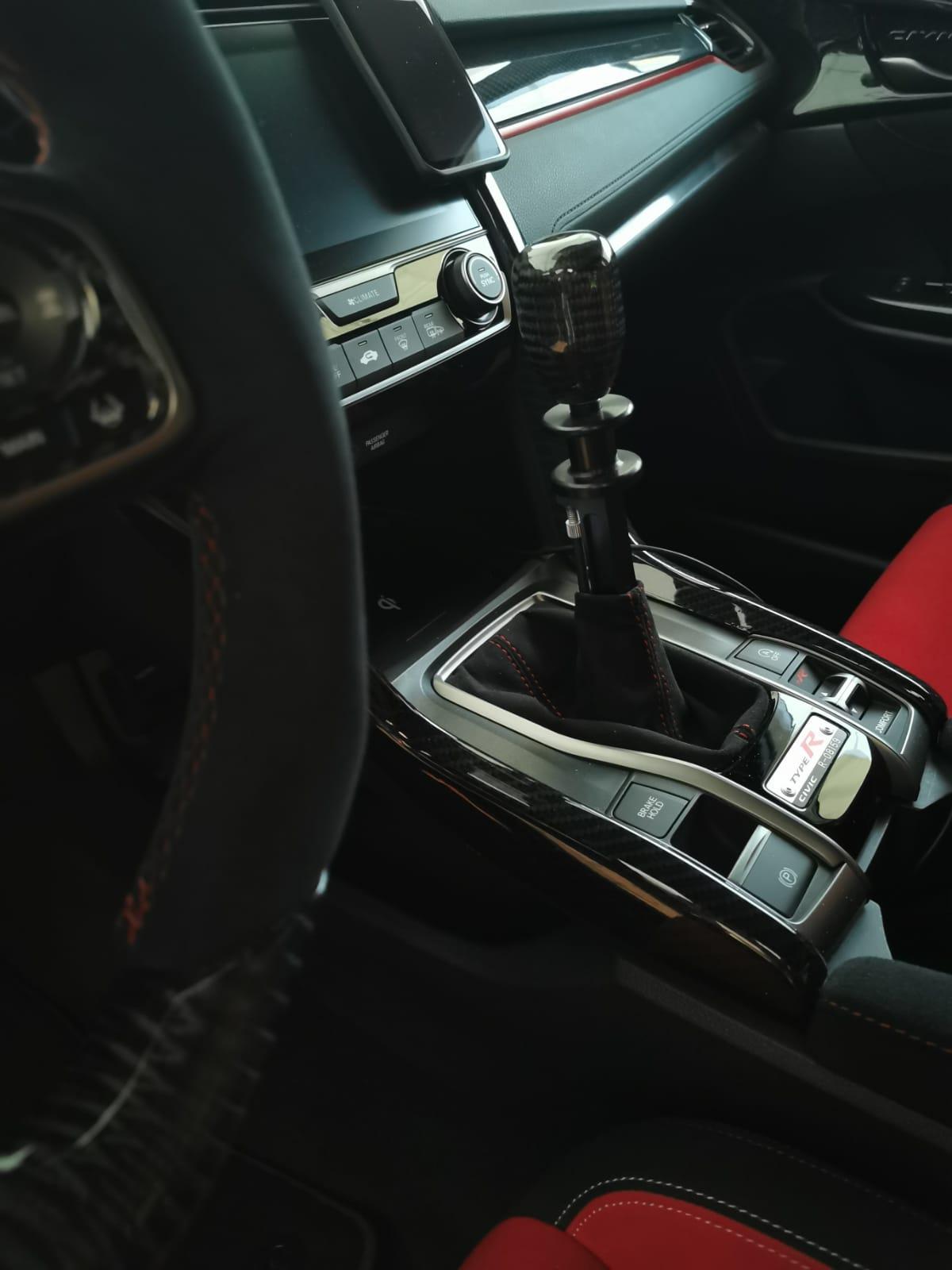 Carbon Schaltknauf FK8 Shifter JB-Motoring